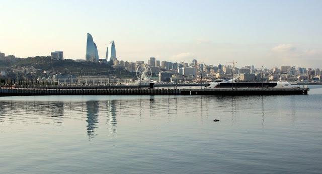 Detenciones masivas de gays en Azerbaiyán