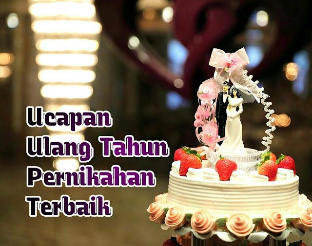 25 Ucapan Ulang Tahun Pernikahan Untuk Suami Istri Sahabat