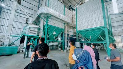 Gubernur Sebut Industri Produk Lokal NTB Luar biasa