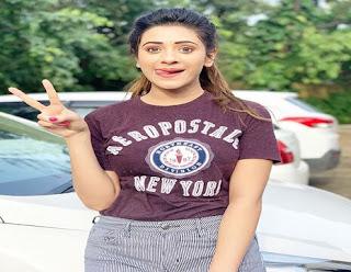 Hiba Nawab Phone Number