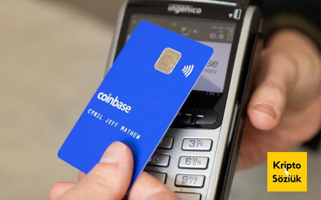 Coinbase, Avrupa'da Visa Kartının Erişimini Genişletiyor, 5 Yeni Kripto Para Ekliyor