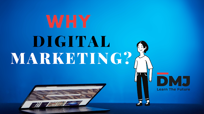 Why Digital Marketing Is The NEW Norm?