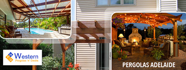 Smart Pergolas – Everything you need to know!