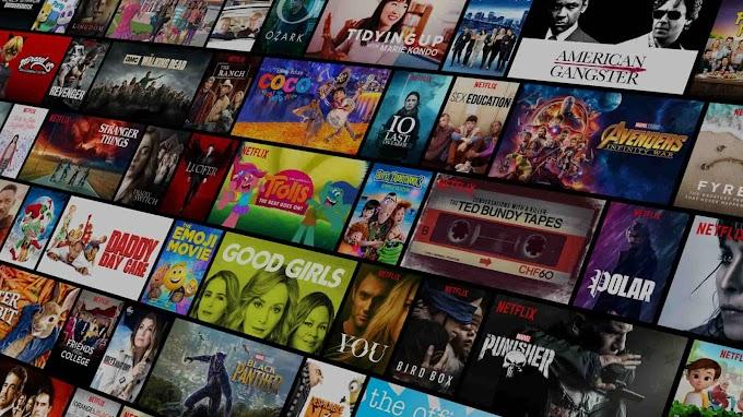 Netflix Premium 4K UHD