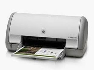 Image HP Deskjet D1360 Printer