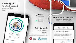 Aplikasi Olahraga