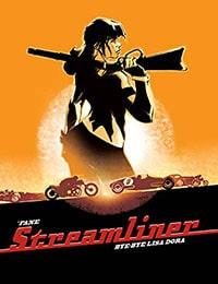 Streamliner: CE 1 Comic