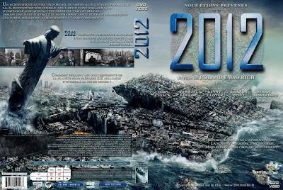 My Halaclip Space نهايه العالم Apocalypse 2012