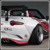 GReddy MX-5 Roadster ND