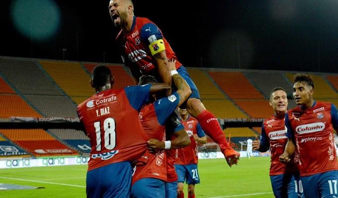 ¡El primero que se va! Independiente Medellín confirmó salida de experimentado defensor, tras el descalabro en la Liga BetPlay 1 2021