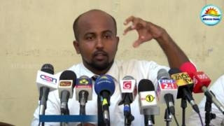 Allegation in Embilipitiya youth's Medical report   Contradictory