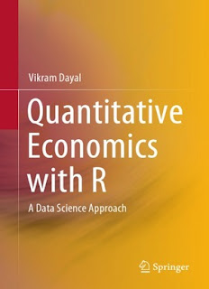 Quantitative Economics With R: A Data Science Approach