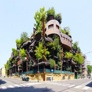 Open House Torino 2019 25 verde