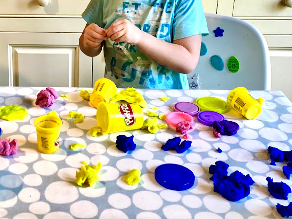 Less Mess With The Play-Doh Home Protection Service?