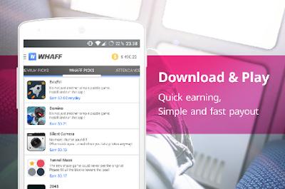 Cara Super Gampang Dapetin Dollar Dengan Aplikasi Android