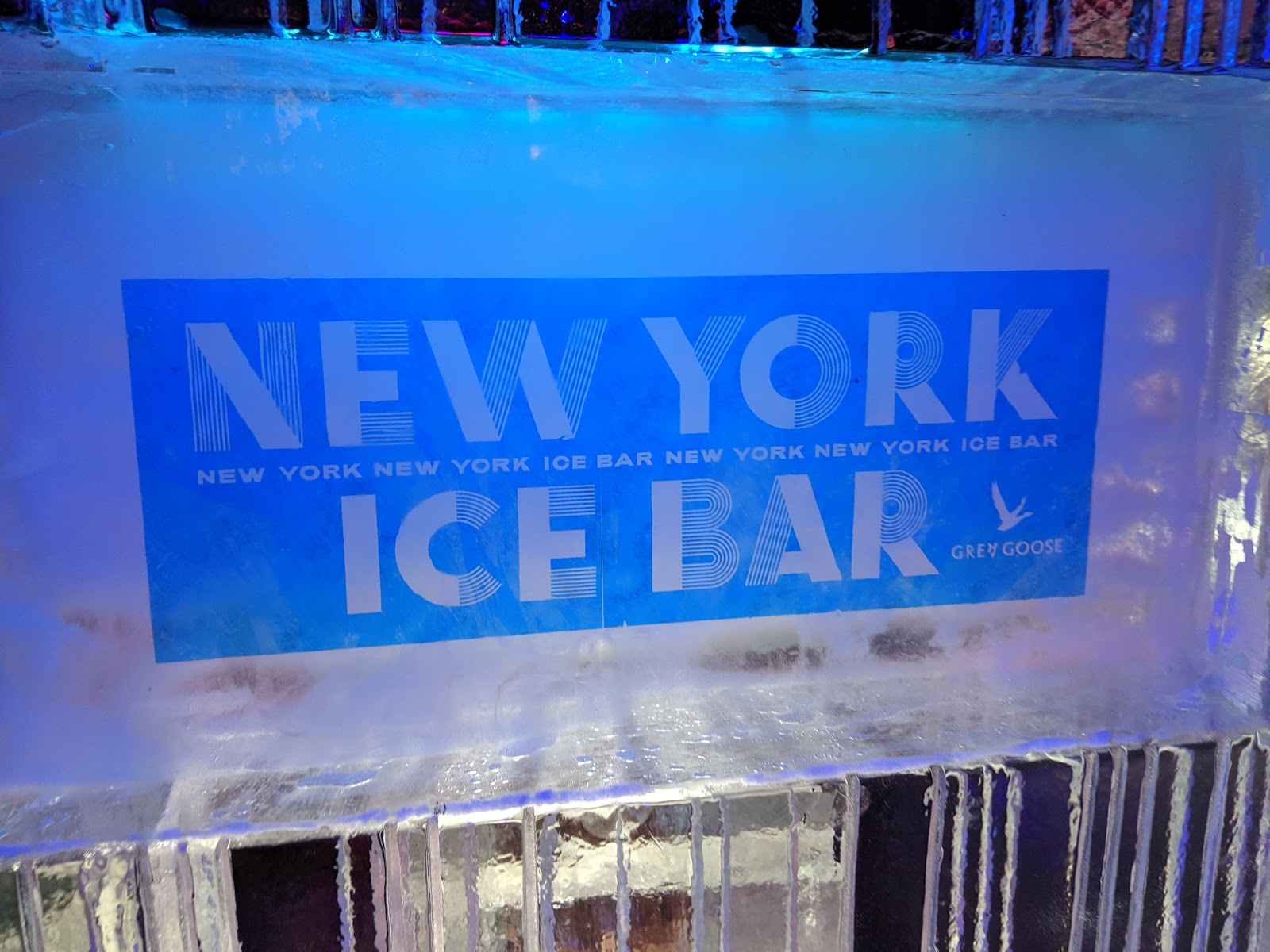 The Ice Bar at STACK Newcastle Review