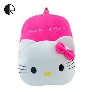 Gambar Tas Hello Kitty Untuk Anak 10