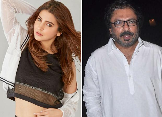 Anushka Sharma to star in Sanjay Leela Bhansali's next production?