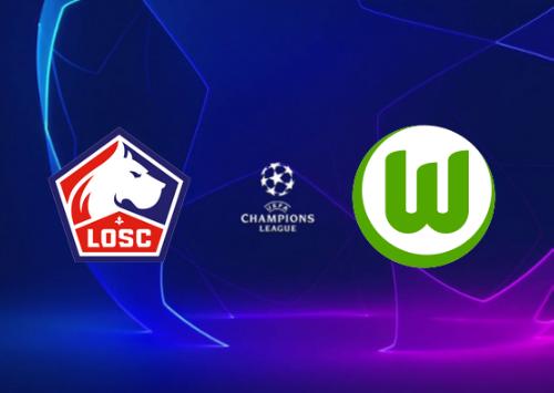 Lille vs Wolfsburg -Highlights 14 September 2021