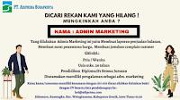 Dicari Rekan Kami Yang Hilan Untuk PT. Adiprima Suraprinta Gresik Januari 2021