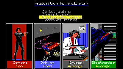 SID MEIER'S COVERT ACTION 1990: Official Game Direct Free Download