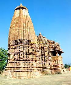Vamana Temple, Khajuraho