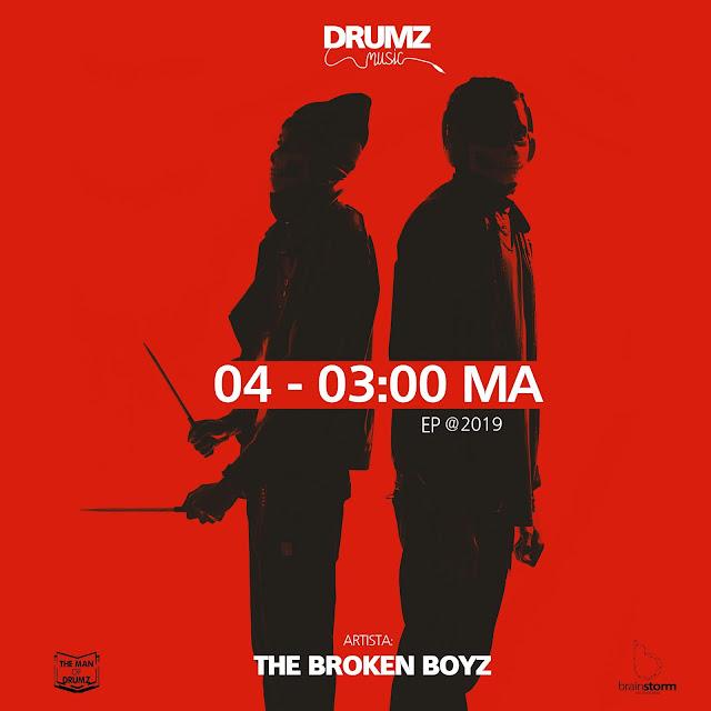 The Broken Boyz - 03:00 A.M (Original Mix)
