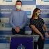 Governador inaugura Hospital de Campanha na capital