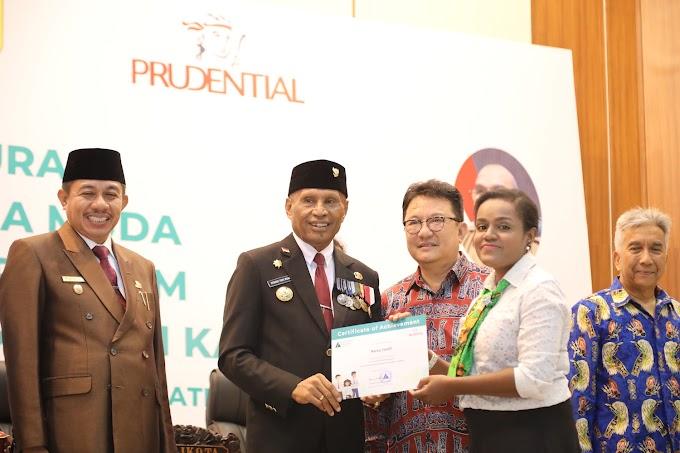 Program Pendidikan dan Pendampingan Kewirausahaan Berbasis Kurikulum Internasional Untuk Indonesia Timur