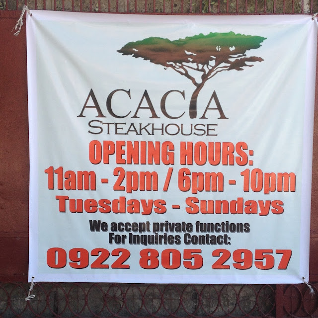 Acacia Steakhouse