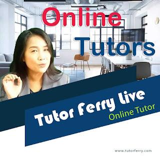 Online Tutor - ติวเตอร์ออนไลน์