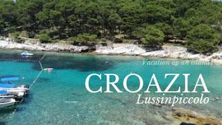 Croazia+Lussinpiccolo+isola