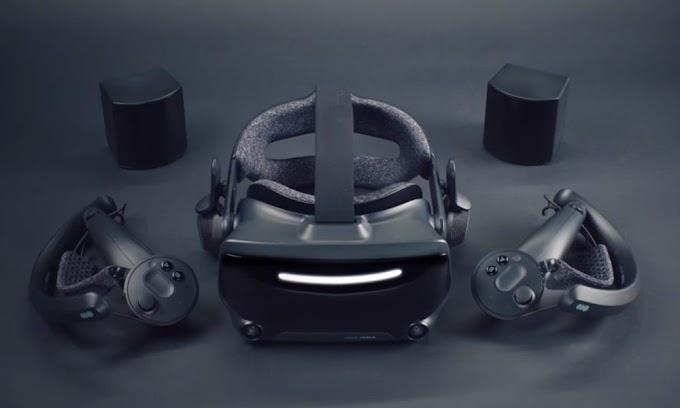 Sorteio de um VR Kit Oculos de Realidade Virtual