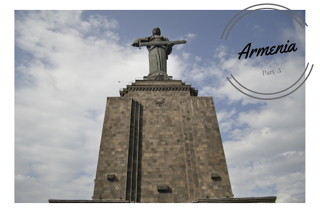 Visiting Armenia and the best sites to see