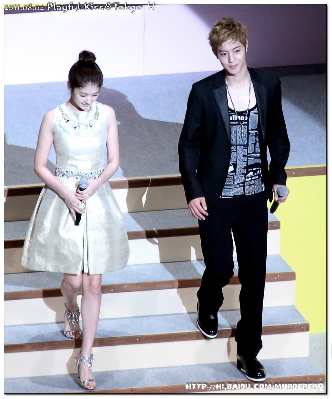 kim hyun joong and jung so min relationship 2012 gmc