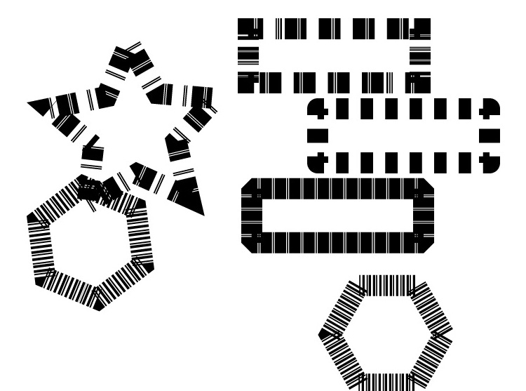 illustrator CS5 Kesik Çizgi Yapma