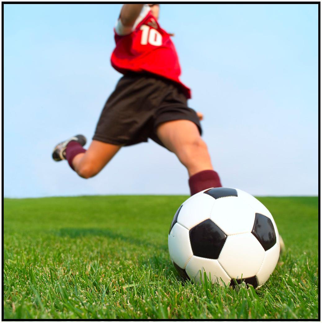 Unicycle Mom: Soccer Soccer Soccer