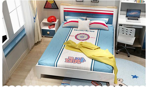 giường ngăn kéo đa năng