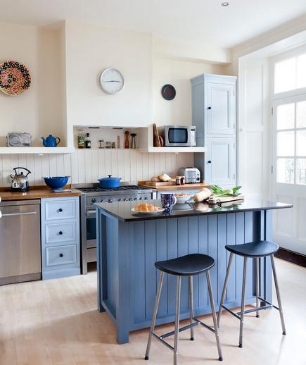 Decorando sua cozinha