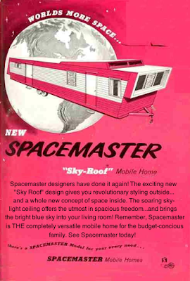Spacemaster Mobile Home