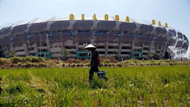 Administrasi Serah Terima Sudah Tuntas, Pemkot Bandung Percepat Lelang Pengelolaan Stadion GBLA