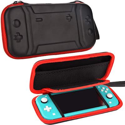 Case Nintendo Switch Lite