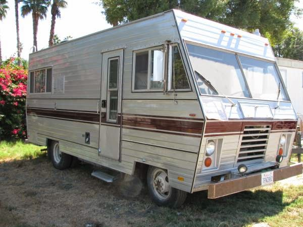 Used rvs 1972 dodge atlas rv for sale by owner for Motor homes for sales