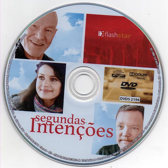 Label DVD Segundas Intenções (Oficial)
