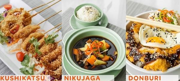 Harris Hotel Batam Hadirkan Makanan Rumahan Jepang