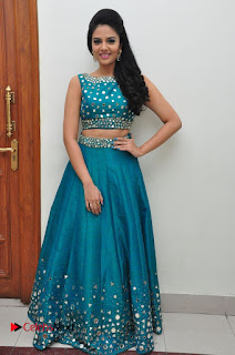 Sree Mukhi Pictures at Gentleman Audio Launch  0150
