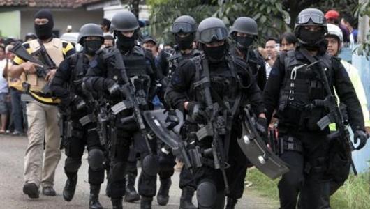 Pasca-Penusukan Wiranto, Densus Tangkap 22 Terduga Teroris