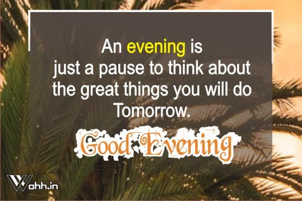Good-Evening-Wishes-Images