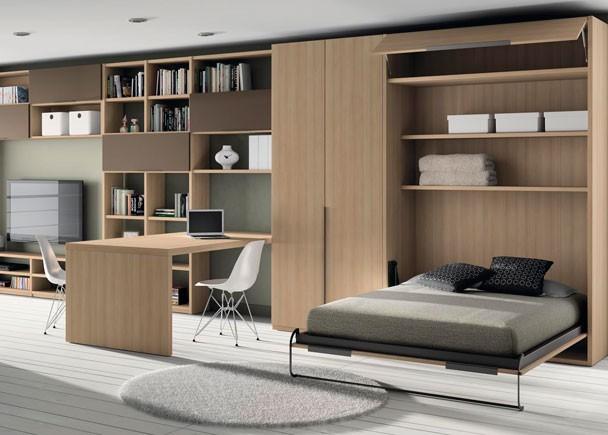 camas empotradas de pared dormitorios juveniles infantiles y mueble juvenil madrid