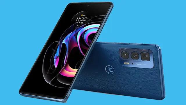 رسمياً سعر ومواصفات هاتف Motorola Edge 20 Pro